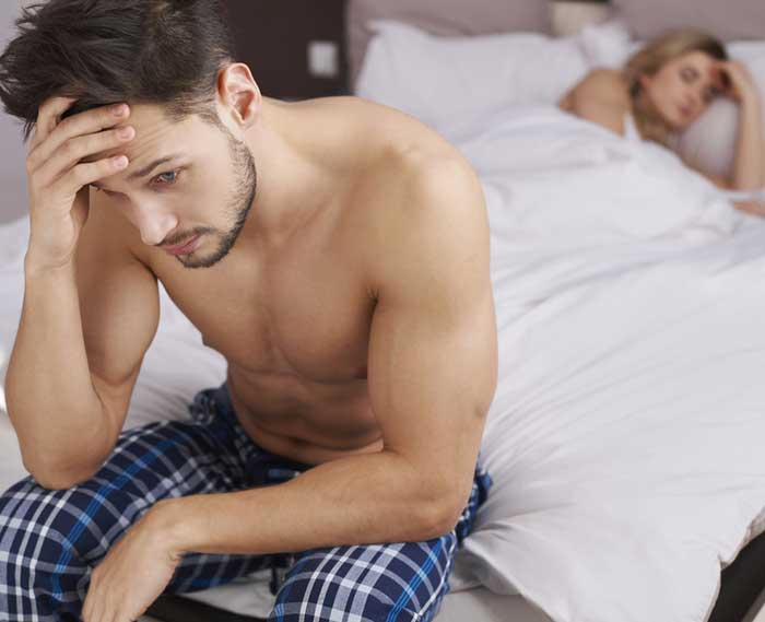 SmartGlobalHealth Erectile dysfunction and male sexual health