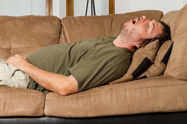 sleep disorders and ED