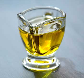 Vegetable Oils can cause low T