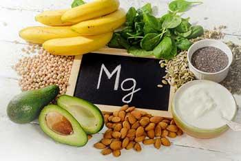 Magnesium T boosting ingredient