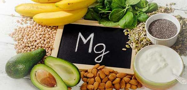 Magnesium improves athletic performance