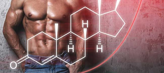 Recommended Testosterone Boosters